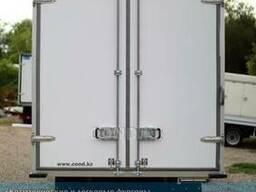 Промтоварный фургон Газель Next COND - фото 2