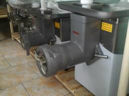 Промышленная мясорубка МИМ-600.