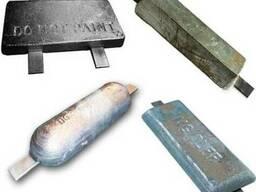 Протектор магниевый пм-20у