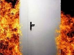 Противопожарные двери, окна, ворота, люки и т.д.