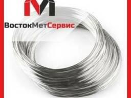 Проволока нихромовая, нихром Х20Н80-Н д. 3мм