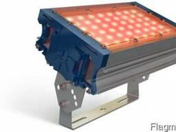Прожекторное освещение TL-PROM 50 PR PLUS FL Amber