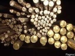 Пруток бронзовый БрАЖН10-4-4. д30