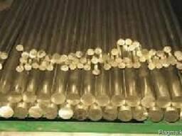 Пруток бронзовый БрОЦС5-5-5. д.20
