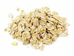 Пшеница плющенная