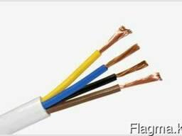 ПВС 4х1. 5 - провод соединительный