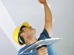 Работы по ремонту квартир, частных домов, офисов и помещении - фото 2