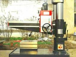 Радиально – сверлильный станок. Диаметр 50 мм.8970 $ - фото 2