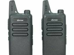 Радиостанции, Рация портативная Luiton LT-316
