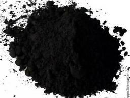 Растительный уголь
