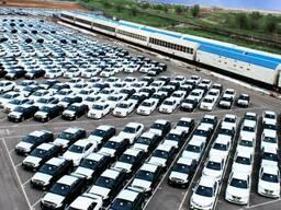 Разгрузка погрузка хранение перевозка легковых автомобилей