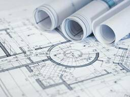 Разработка архитектурно строительных проектов