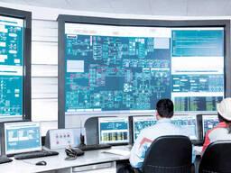 Разработка и внедрение программного обеспечения для PLC и SC