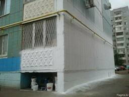RE-THERM Жидкая теплоизоляция - фото 3