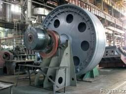 Реализация нового электродвигателя П2Ш-1000-100