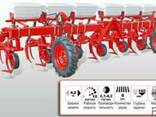 Реализация сельскохозяйственной техники и запчастей - фото 4