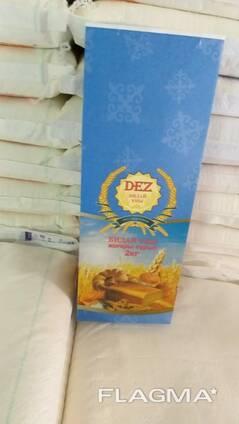 Реализуем муку пшеничную по Казахстану и на экспорт, отруби.