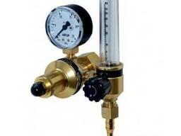 Редуктор расхода газа У30/АР40Р с ротаметром