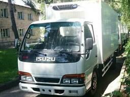 Рефрижератор ISUZU QL5050