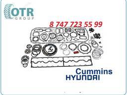 Ремкомплект на экскаватор Hyundai r450 4089998