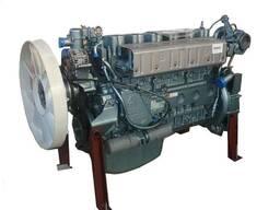 Ремонт двигателей на китайскую спецтехнику