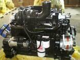 Ремонт двигателей,редукторов на спецтехнику.