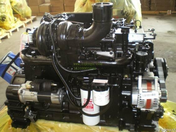 Ремонт двигателей, редукторов на спецтехнику.