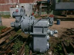 Ремонт гидропередачи УГП-230