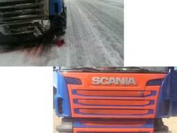 Ремонт грузового и легкового автотранспорта, термо будок, фу