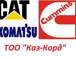 Ремонт Komatsu, Cummins, Caterpillar, Perkins, Yuchai, MTU,