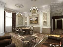 Ремонт квартир, коттеджей