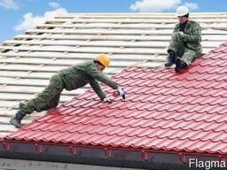 Ремонт и монтаж крыш