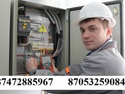 Ремонт монтаж систем КИПиА в Актау