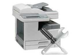 Ремонт принтеров любых моделей, ИТ-Аутсорсинг Шымкент