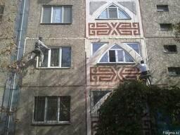 Ремонт рустов, межпанельных швов, утепление квартир - фото 3