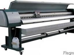 Ремонт широкоформатных принтеров, лазеров, фрезеров.
