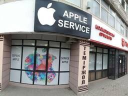 Ремонт телефонов Apple в Астане (iPhone, iPad, iMac, MacBook