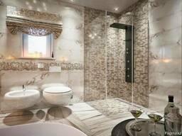 Ремонт ванной комнаты качественно и в сроки