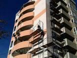 Ремонт зданий и помещений - фото 3