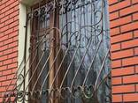 Решетки на окна любой сложности кратчайшие сроки скидки - фото 3