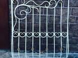 Решетки на окна любой сложности кратчайшие сроки скидки - фото 8
