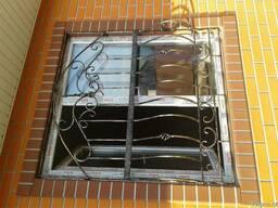 Решетки на окна не дорого алматы