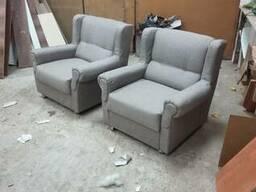 Реставрация мягкой и корпусной мебели