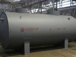 Резервуары от производителя