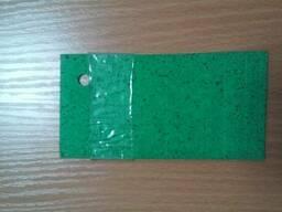 Резиновые рулонные покрытия 4мм Fitness 90%