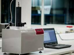 Rheo F4 - анализатор реологических свойств теста
