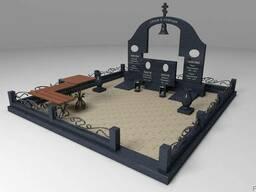 Ритуальные комплексы