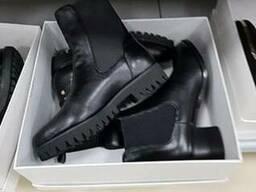 Rocco Barocco-обувь 2018 год. - фото 3