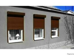 Роллеты на окна и двери - фото 6