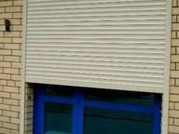 Роллеты на окна в Алматы